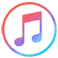 Itunes Audio Icon