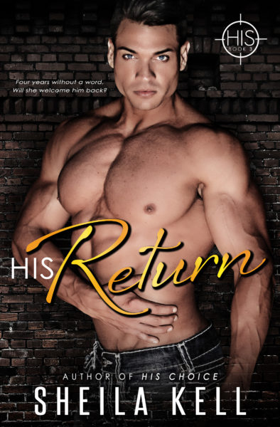 His Return (HIS Series Book 3)