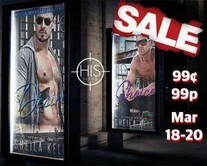 Sale - Mar 18-20 - 2
