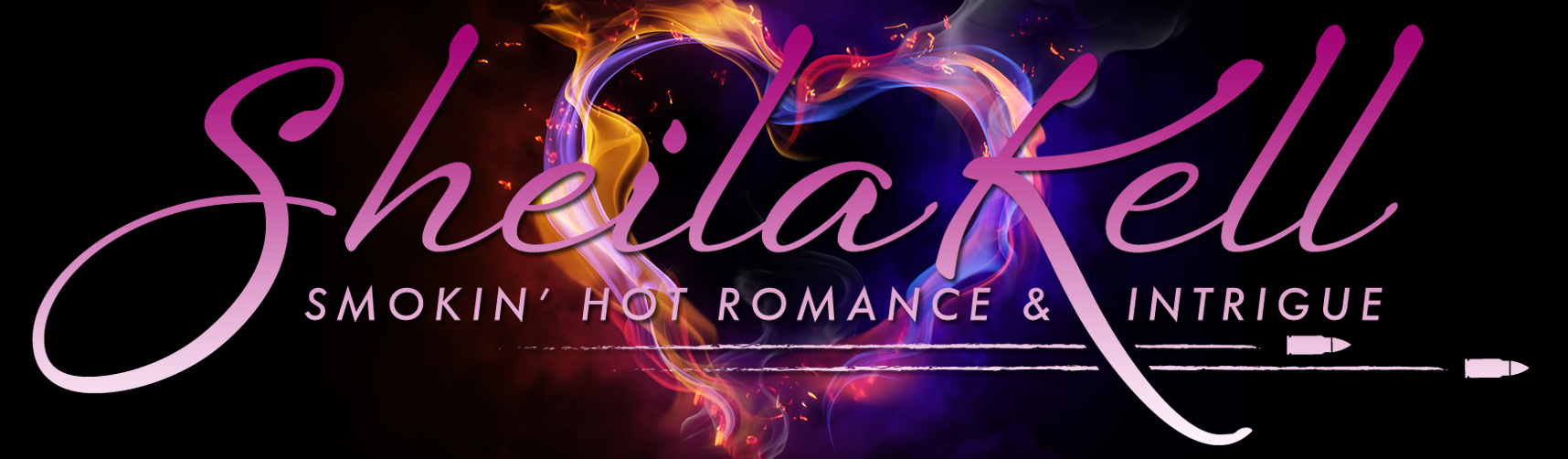 Smokin' Hot Romance & Intrigue