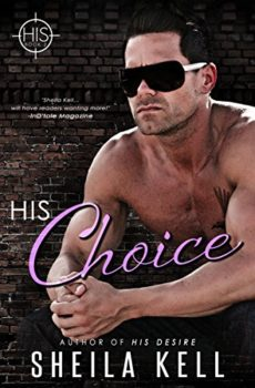 His Choice (HIS Series Book 2)